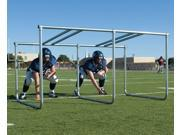 Single Collegiate Lineman Chute