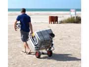 Beach Lugger Beach Cart