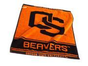 Oregon State University Woven Towel