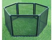 6-Panel Play Safe Outdoor Fence