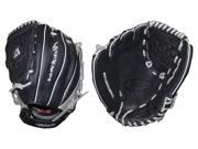 "ATS77-LT_12.5"" Pattern, B-Hive Web, Open Back, Deep Pocket, Grasp Clasp System (Right Throw)"