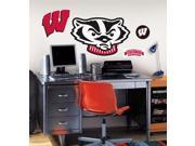 University of Wisconsin Giant Wall Decal