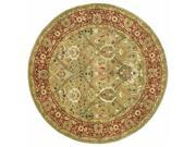 Round Rug (3 ft. 6 in.)
