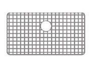 Noah's Single Bowl Front Apron Undermount Sink Grid