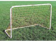 Project Strikeforce Soccer Goal w Red Net