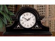 15 in. Mantel Clock