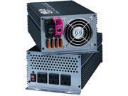 1000-Watt Ultra-Compact Power Inverter