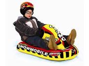Gizmo Snowmobile