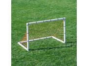 4 ft. x 6 ft. Academy Soccer Goal - Set of 2