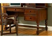 Bella Desk in Multi-Step Cherry Finish