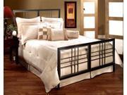 Hillsdale Furniture Queen Tiburon Bed