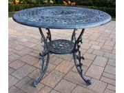 Mississippi 42 Inch Dining Table