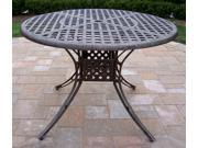 Elite 42 Inch Dining Table