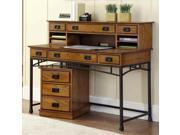 Traditional Executive Desk