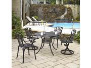 5-Pc Patio  Dining Set