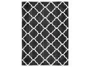 Machine Woven Area Rug (7 ft.L x 5 ft. W)