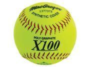 ASA Slow Pitch Synthetic Softball
