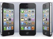 Apple  iPhone 4S 16GB Black (Unlocked) GSM Smartphone