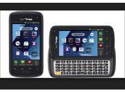 Pantech Marauder ADR910L Black (Verizon, Straight Talk) Smartphone