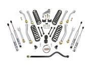 ReadyLift 49-6453 Spring And Arm Kit Fits 07-15 Wrangler (JK)