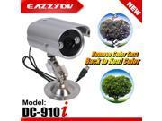 Generic Waterproof Motion Detection Ir-Cut LED Array SD-Card CCTV DVR Camera DC-910i