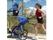 Stroll Smart Jogging Stroller Hands Free Kit