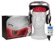 iGrow Laser LED Hair Loss Home Therapy Device System