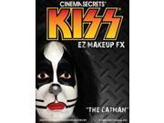 Kiss Makeup Kit Catman Makeup Accessory