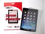Voltsonic 2-Pack Ultra-Clear Anti-Glare HD Film Screen Protector for Apple iPad Air