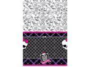 Monster High - Paper Tablecover