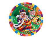 Candy Land Dinner Plates