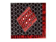 Tony Hawk's New Boom Boom HuckJam  Lunch Napkins (16)