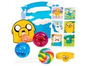 Adventure Time Party Favor Box
