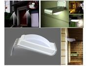 CBD Solar Light  Lamp Without Dim Light For Outdoor Garden Fence Yard Wall Path Pathway