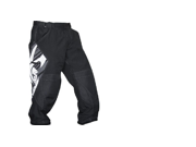 Valken Fate II Paintball Pants - Black - XSmall