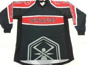 Spyder 2005 Paintball Jersey - Red - 2XLarge