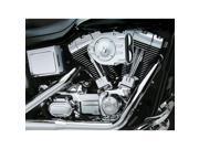 Kuryakyn 9754 Standard Hypercharger Kit For Harley-Davidson Twin Cams by KURYAKYN
