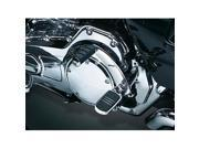 Kuryakyn 4352 Retractable Passenger Pegs For Harley-Davidson by KURYAKYN