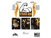 Alloy Art Strong Arm Inner Fairing Brackets for Harley Electra Ultra Street Glide by ALLOY ART