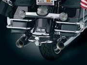 Kuryakyn 9181 Trailer Hitch For Harley-Davidson by KURYAKYN