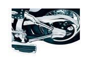 Kuryakyn Swingarm Cover For 86-99 Softail Set For Harley-Davidson by KURYAKYN