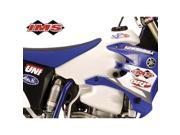 IMS 117330-N2 2.5 Gal Natural Gas Tank Fits 2010-2011 YAMAHA YZ450F Off-Road by IMS Products