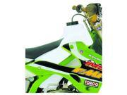 IMS 115521-N2  4.0 Gal Natural Gas Tank Fits 2003-2004 Kawasaki KLX400 2000-2010 SUZUKI DRZ400E/S Offroad by IMS Products
