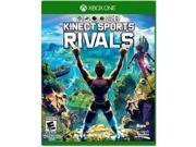 Microsoft Xbox 5TW-00005 Kinect Sports Rivals Xbox One English US NA Only Blu-ray Replen
