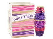 Girlfriend by Justin Bieber Eau De Pafum Spray 1 oz
