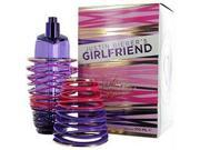 Girlfriend By Justin Bieber By Justin Bieber Eau De Parfum Spray 3.4 Oz