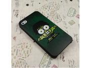 Cute Cartoon The Incredible Hulk Super Hero Hard Back Cover Plastic Case For Apple iPhone 4 4S