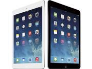 Apple 16GB iPad Air with Retina Display (Wi-Fi) - Silver