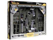 Trades Pro® 71 pc Air Tool Set - 836668