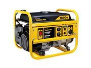Trades Pro 1400W Portable OHV Engine Gas Generator - 837901
